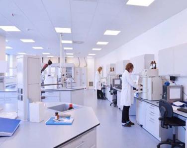 实验室照明解决方案
