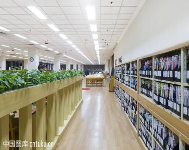 图书馆照明解决方案