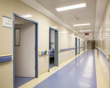 医院病房走廊手术室照明解决方案