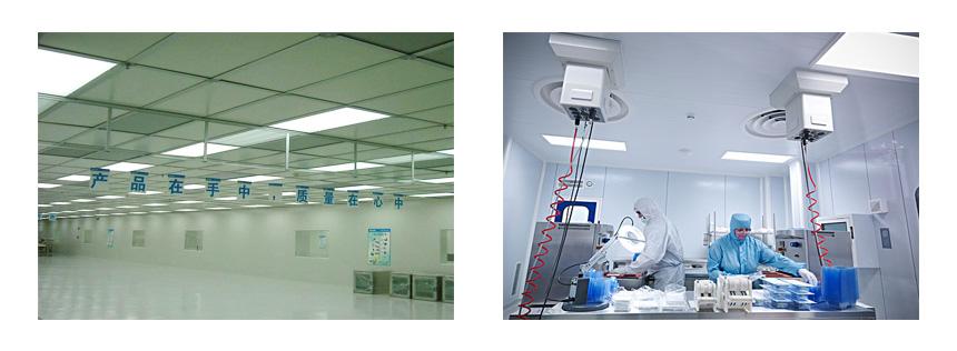 洁净厂房专用LED洁净灯具必须要了解的7个照明术语