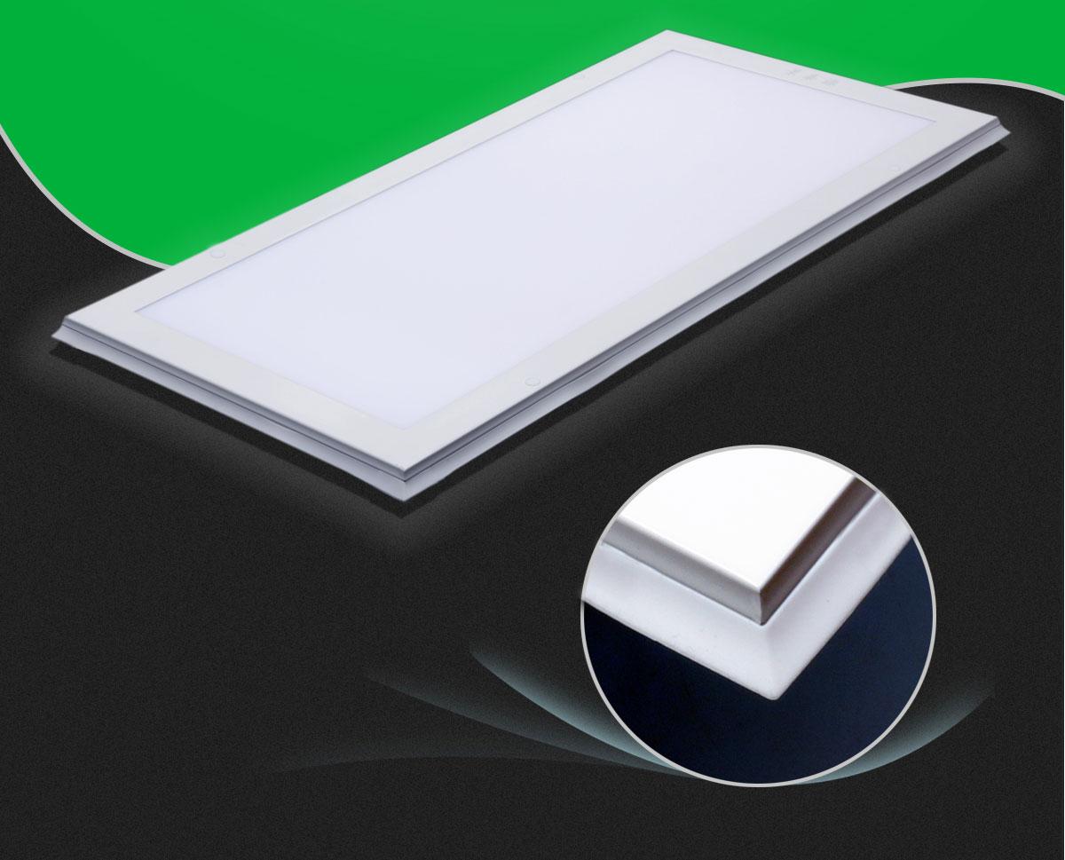 广西宝瑞坦制药有限公司使用景泰源LED平板洁净灯