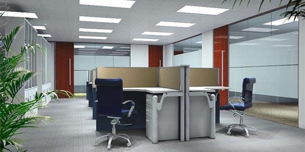 背发光LED平板洁净灯与侧发光LED平板洁净灯相比有哪些优势?