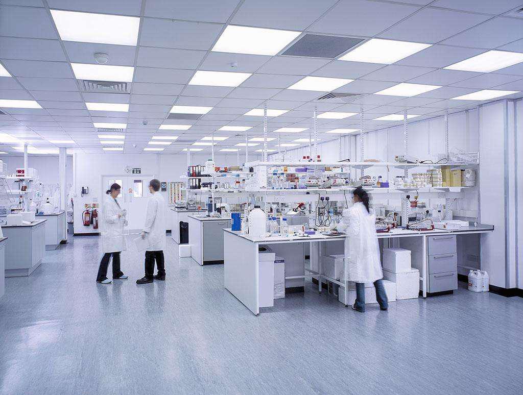 LED面板洁净灯净化灯的主要哪几个部件组成呢?